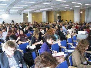 International Rights Directors Meeting, Frankfurt