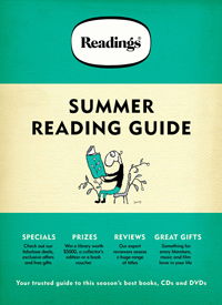 'The Red Piano in 'Summer Reading Guide'