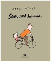 'Sam and his Dad' a stand-out: My Little Bookcase